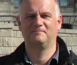 Sander van den Hooven